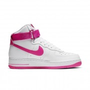 Nike Sapatilhas Nike Air Force 1 High 08 LE para mulher - Branco