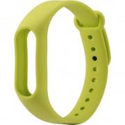 Bratara silicon Xiaomi Green pentru Mi Band 2