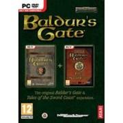 Baldurs Gate And Tales Of The Sword Coast Pc