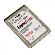 HDD Laptop Sony VGN-NR PCG-7153L 320GB