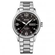 Orologio hugo boss 1513327 uomo pilot vintage