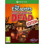 The Escapists - The Walking Dead Edition