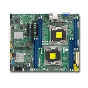 Supermicro Server board MBD-X10DRL-C-O BOX