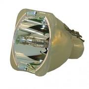 Lutema Platinum Lámpara para Proyector Optoma HD7200 (Sin Carcasa)