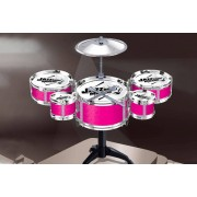 Arther Gold Educational Jazz Drum Set for Children - 4 Options!