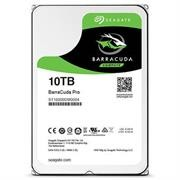 Seagate Barracuda 10TB SATA 6Gbps With 256MB