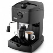 Espressorul DeLonghi EC146. B, 15 Bar, Sistem Cappuccino