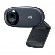 HD Webcam C310 Llamada de video HD 720p fácil y clara