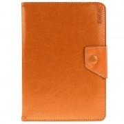 Capa Universal Folio Tablet Enkay 7 - Laranja