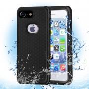 Apple Vattentätt TPU skal till iPhone 6, svart