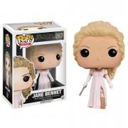 Pop! Vinyl Figura Pop! Vinyl Jane Bennet - Orgullo y prejuicio y zombis