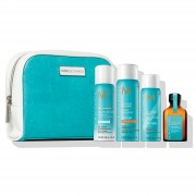 Moroccanoil - Refresh&Go - Travel Set