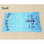HOME Toalla de Playa Soul