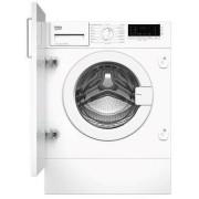 Beko WIY74545 7KG Integrated Washing Machine