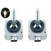 Pack Ampoules D1R 4300K rechange Xenon 35W lampe Origine
