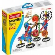 Joc creativ Quercetti Georello Tech roti dintate 3D