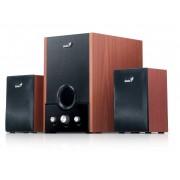 Zvučnici 2.1 Genius SW-HF2.1 1700 45W*