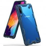 Carcasa Ringke Fusion X Samsung Galaxy A50 (2019) Space Blue