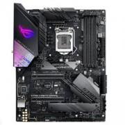 Дънна платка ASUS ROG STRIX Z390-E GAMING, ATX, Intel Socket 1151, Intel Z390, 4 x DIMM (Max. 64GB) DDR4, ASUS ROG STRIX Z390-E GAMING