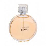 Chanel Chance 100 ml toaletná voda pre ženy