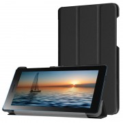Lenovo Tab3 7 Essential Tri-Fold Case - Black