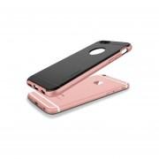 Funda IPhone 6 PLUS Y 6S PLUS VRS DESIGN (VERUS) High Pro Shield - Rosa Dorado