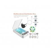 Immax PT9896 - Sterilizator UV 9W/5V alb