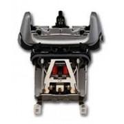 81267162 Braun Borotvameghajtás (motor + keret)