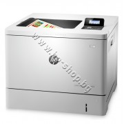 Принтер HP Color LaserJet Enterprise M553n, p/n B5L24A - Цветен лазерен принтер HP