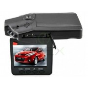 Cameră auto DVR B100, HD + Card 16GB Gratuit