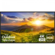 "SunBriteTV SB-S2-75-4K-BL Signature Series 75"""" 4K All Weather Outdoor TV"