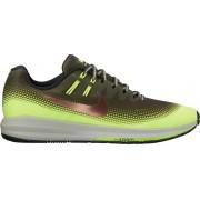 Nike Scarpe Uomo Zoom Structure 19 Stabile, Taglia: 45, Per adulto Uomo, Giallo, 849581-300, IN SALDO!
