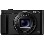 Sony CyberShot DSC-HX95 fekete