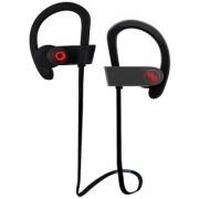 Cos Theta Holder Wirless Qc-10s Bluetooth Earphones For All Samsung Smartphones