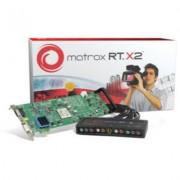 Видеокарта MATROX RT.X2 за професионална видеобработка