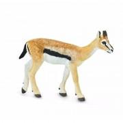 Safari LTD Plastic speelgoed figuur Afrikaanse gazelle 8 cm