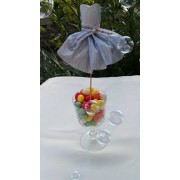 Art. Candy Bar Buffet Nunta - Mireasa M4