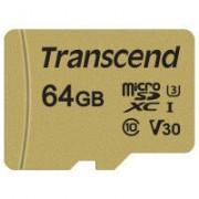 microSDXC 64GB U3 (R95/W60)