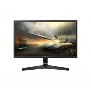 "Monitor IPS Gamer LG 27MP59G-P De 27"", Resolución 1920 X 1080 (Full HD 1080p), 1 Ms."