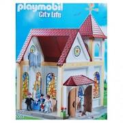 Playmobil 5053 City Life Church Wedding