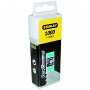 Capse 12mm Tip A 5/53/530 -1000 buc Stanley - 1-TRA208T