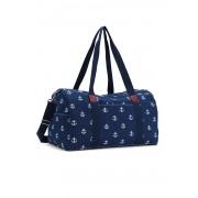 Голяма чанта TR213 Blue
