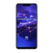 "Huawei Mate 20 Lite 16 cm (6.3"") 4 GB 64 GB Ranura híbrida Dual SIM 4G Azul 3750 mAh Smartphone (16 cm (6.3""), 4 GB, 64 GB, 20 MP, Android 8.1, Azul)"