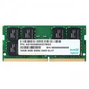 Памет Apacer 16GB Notebook Memory - DDRAM4 SODIMM 2400MHz, AS16GGB24CEYBGH