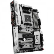 Дънна платка MSI X370 XPOWER GAMING TITANIU