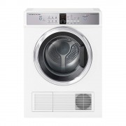 Fisher & Paykel DE7060G2 7kg White Vented Dryer