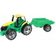 Tractor cu remorca Gigant Lena 95cm