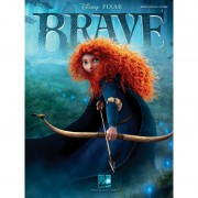 Hal Leonard - Brave - Music from the Motion Picture (PVG)