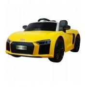 Audi R8 Spyder Sport Coche eléctrico niño
