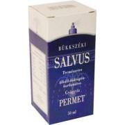 Salvus Gyógyvíz Permet /kék/ 50 ml